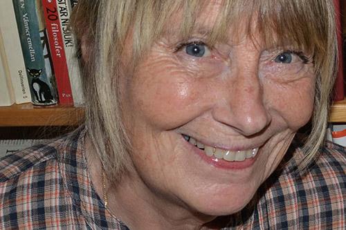 Louise Bonta