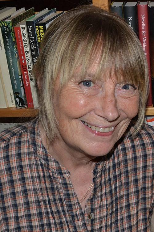 Luise Bonta