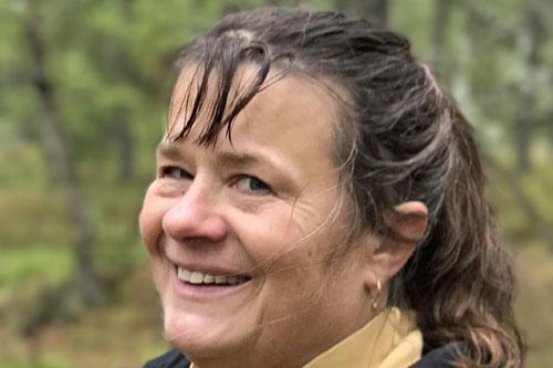 Elisabeth Magnusson Rune