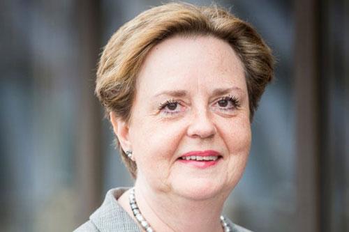 Linda Vestergren