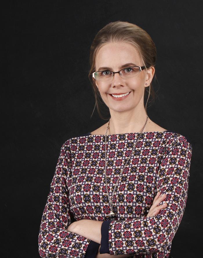 Catrine Tollström