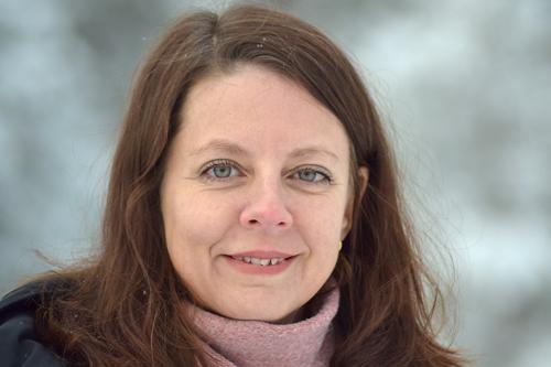 Sofie Axelzon